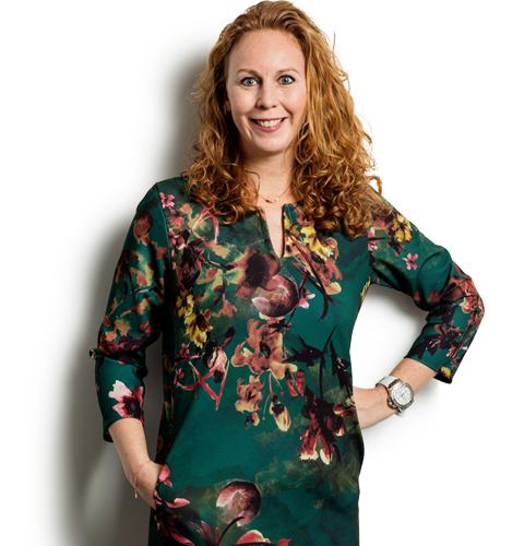 Liesbeth Hofland