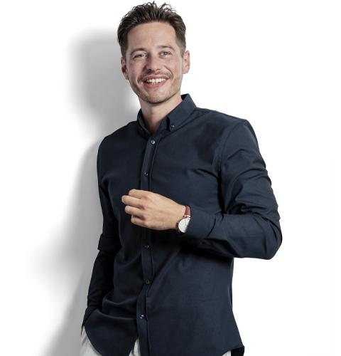 Ruben Jonkman